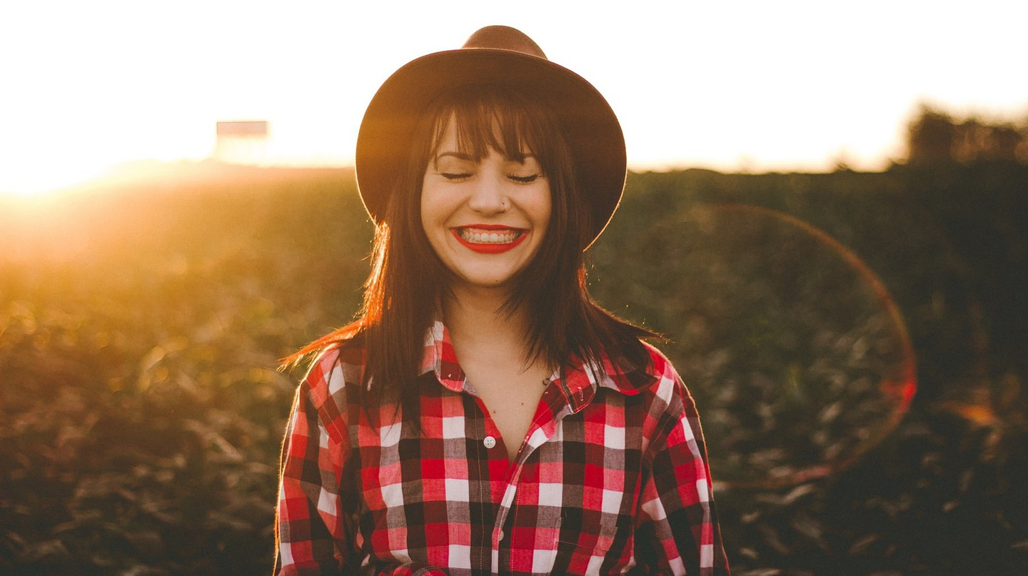 Don't forget to smile | © Allef Vinicius / Unsplash