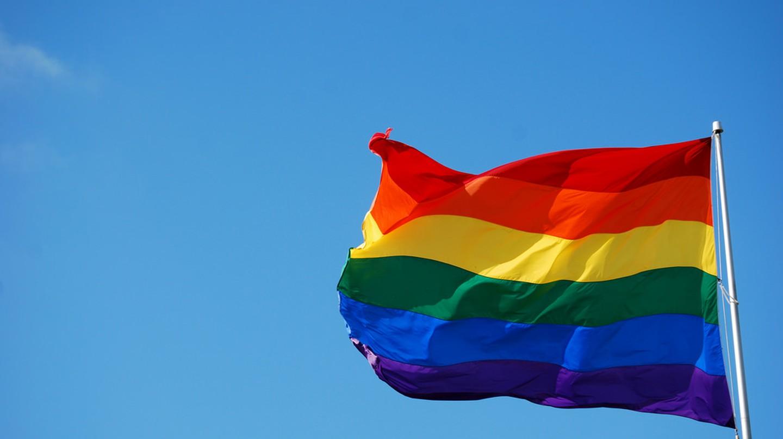 Pride flag | © karendesuyo / Flickr