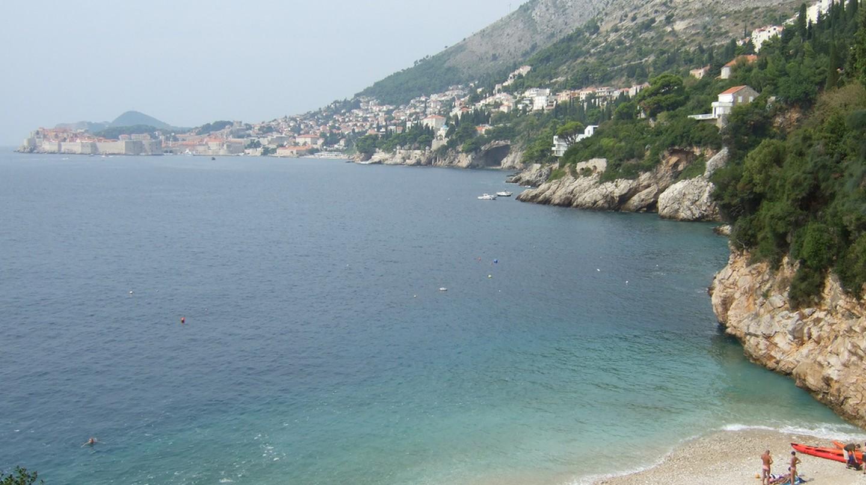 Sveti Jakov beach | © colleen_elizabeth/Flickr