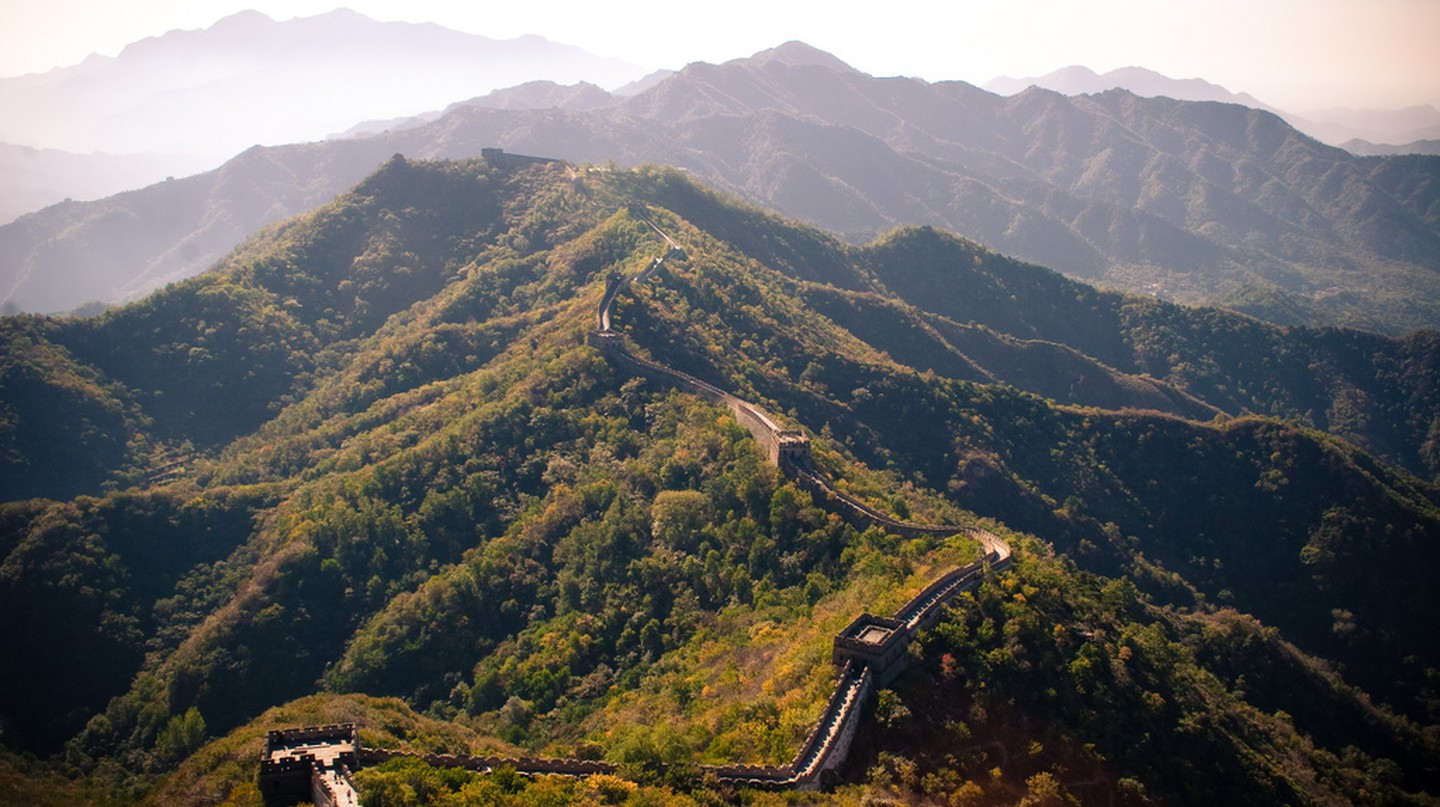 Great Wall | © karismafilms/Flickr