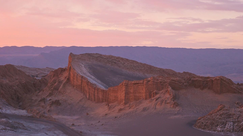 Atacama | © Danielle Pereira/Flickr