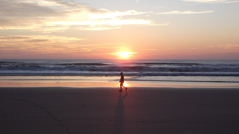 Sunrise, Wainui Beach, Gisborne | © studio tdes/Flickr