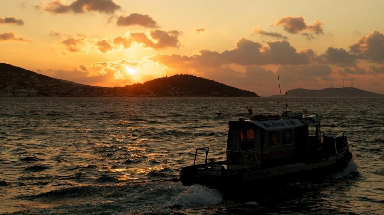 Istanbul | © Ben Husmann / Flickr