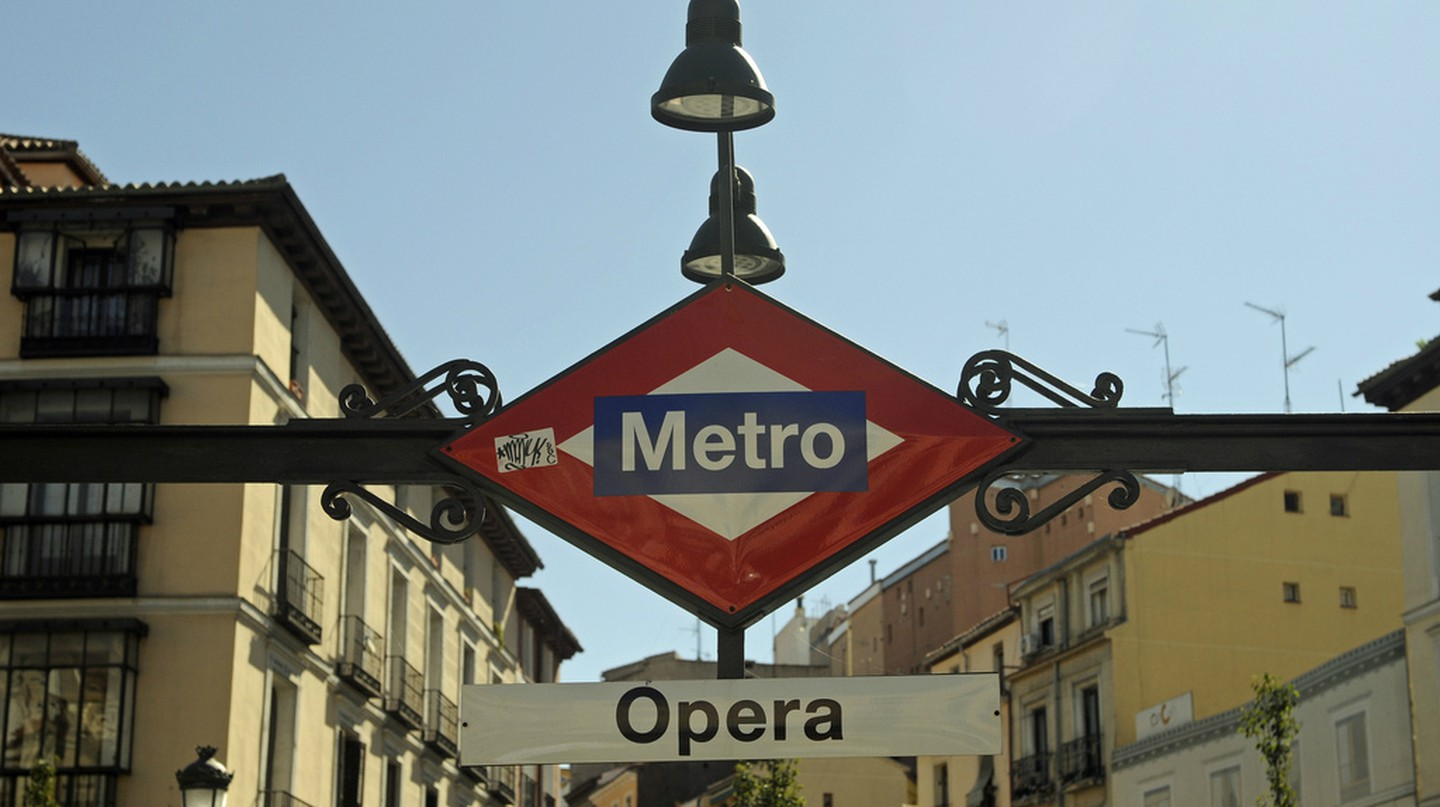 Opera|©Son of Groucho/Flickr