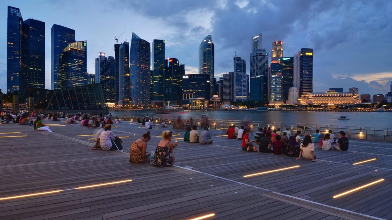 Marina Bay Sands Outdoor | © Nicolas Lannuzel /Flickr