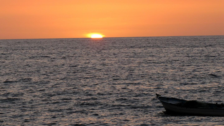 Puerto Vallarta sunset | © Paul Hamilton/Flickr