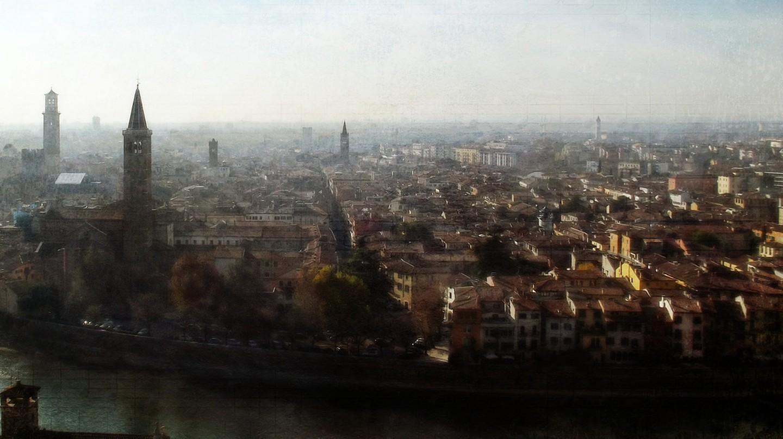 View over Verona | 44353614@N02/Flickr
