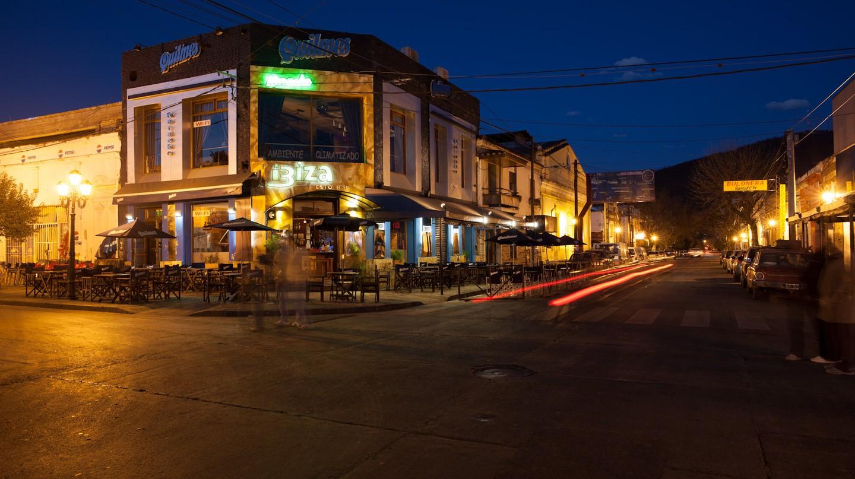Balcarce in Salta | © Jimmy Baikovicius/Flickr
