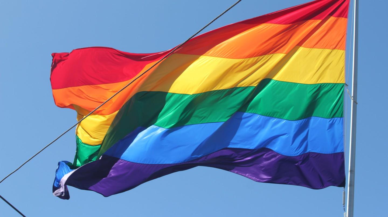 Pride flag | ©Quinn Dombrowski / Flickr