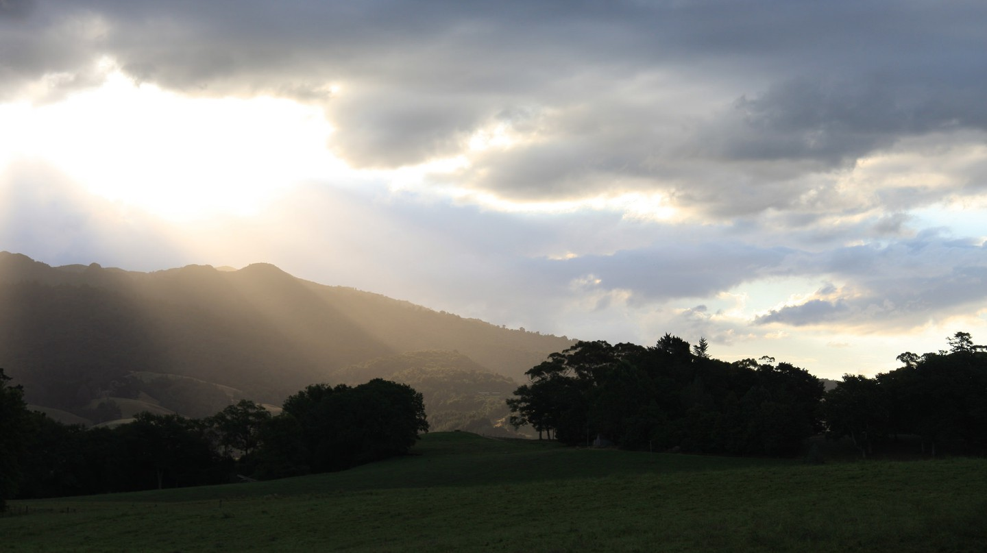 Pirongia, Waikato, New Zealand | © ItravelNZ/Flickr