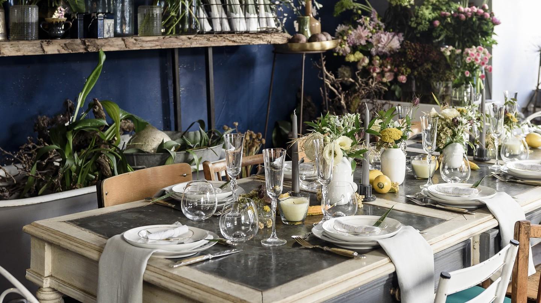 Secret Garden Supper Club | © Anthony Lanneretonne
