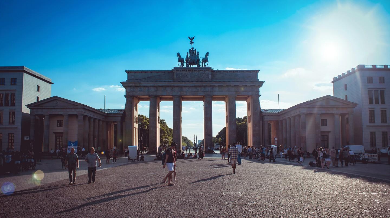 Brandenburger Tor | © Pixabay