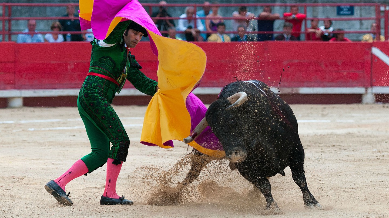 Bullfight | © caropat/Pixabay