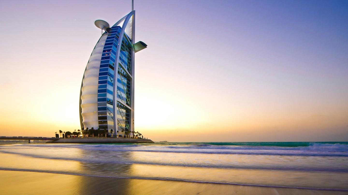 11 Things You Miss When You Move Away From Dubai