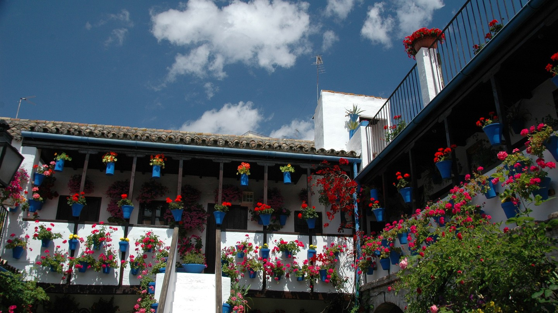 Córdoba I © KEPA1964/Piixabay
