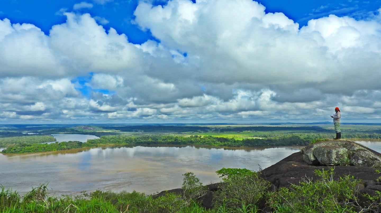 Tuparro National Park
