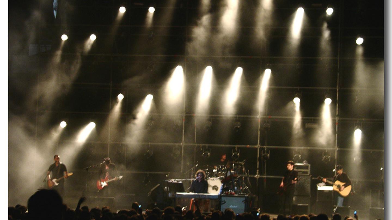 Lights, camera, Rock Nacional! | © Emilia Garassino/Flickr