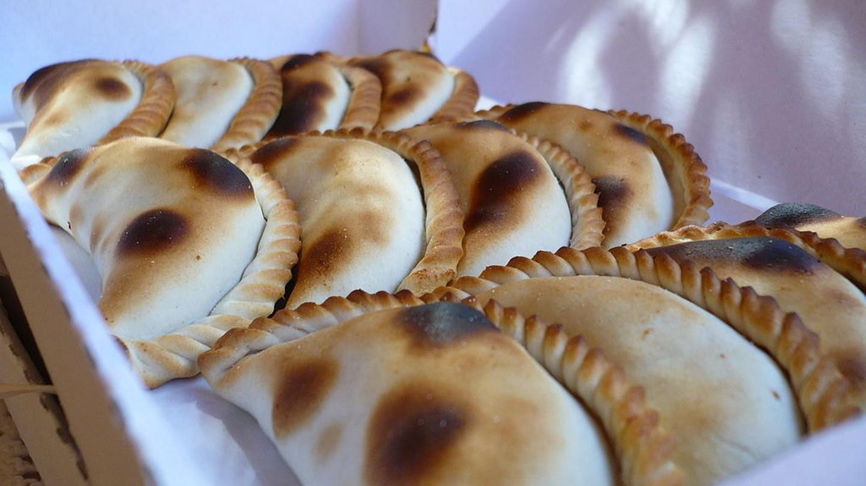 A dozen empanadas | © Gonzalo Rivero/Wikipedia