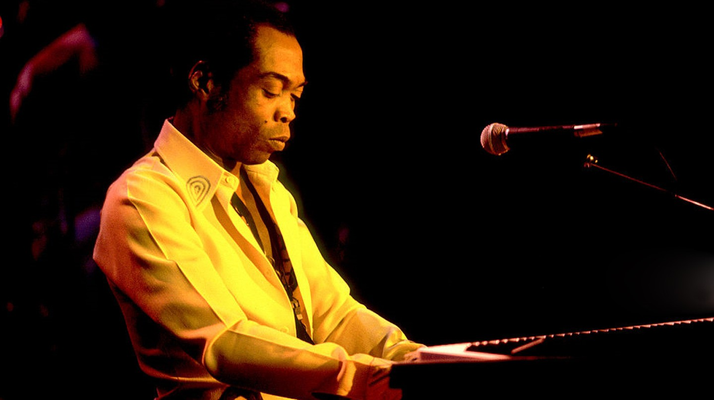 The musical pioneer and activist Fela Kuti | © thenet.ng