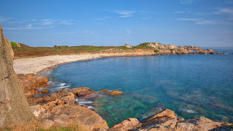 Guernsey coast | © Nicolas Raymond/Flickr