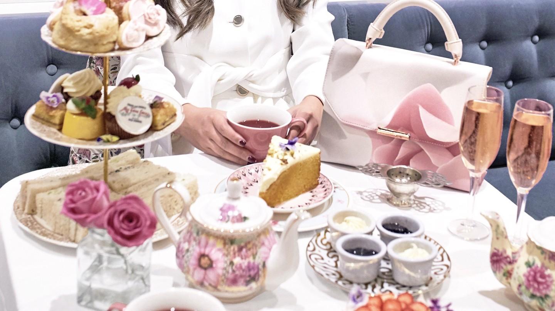Courtsey The Tea Salon