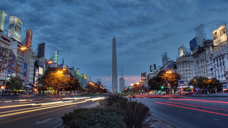 The Obelisco, Buenos Aires | © Jesus Alexander Reyes Sánchez/Flickr