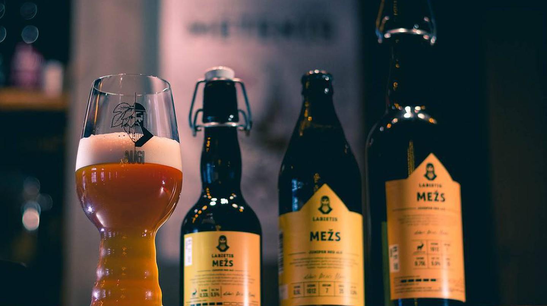 Labietis Brewery   ©  labietis / Instagram