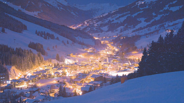 © Austrian Tourist Board