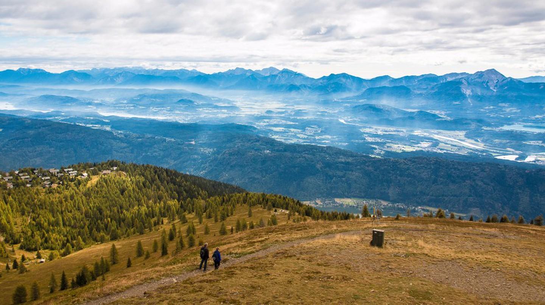 Austria   © Austrian Tourist Board