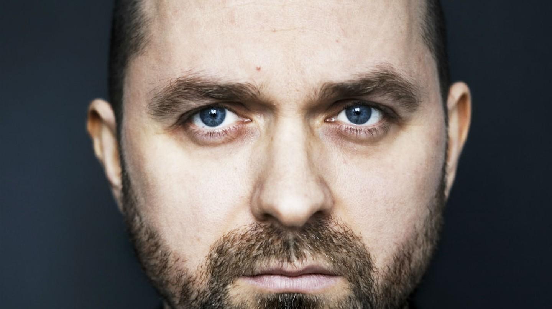 One of Sweden's favourite directors, Lukas Moodysson | P-A Jörgensen / Memfis Film/WikiCommons