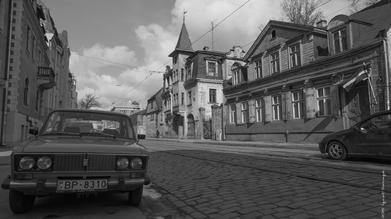 Miera Street | © Ignat Gorazd/ Flickr
