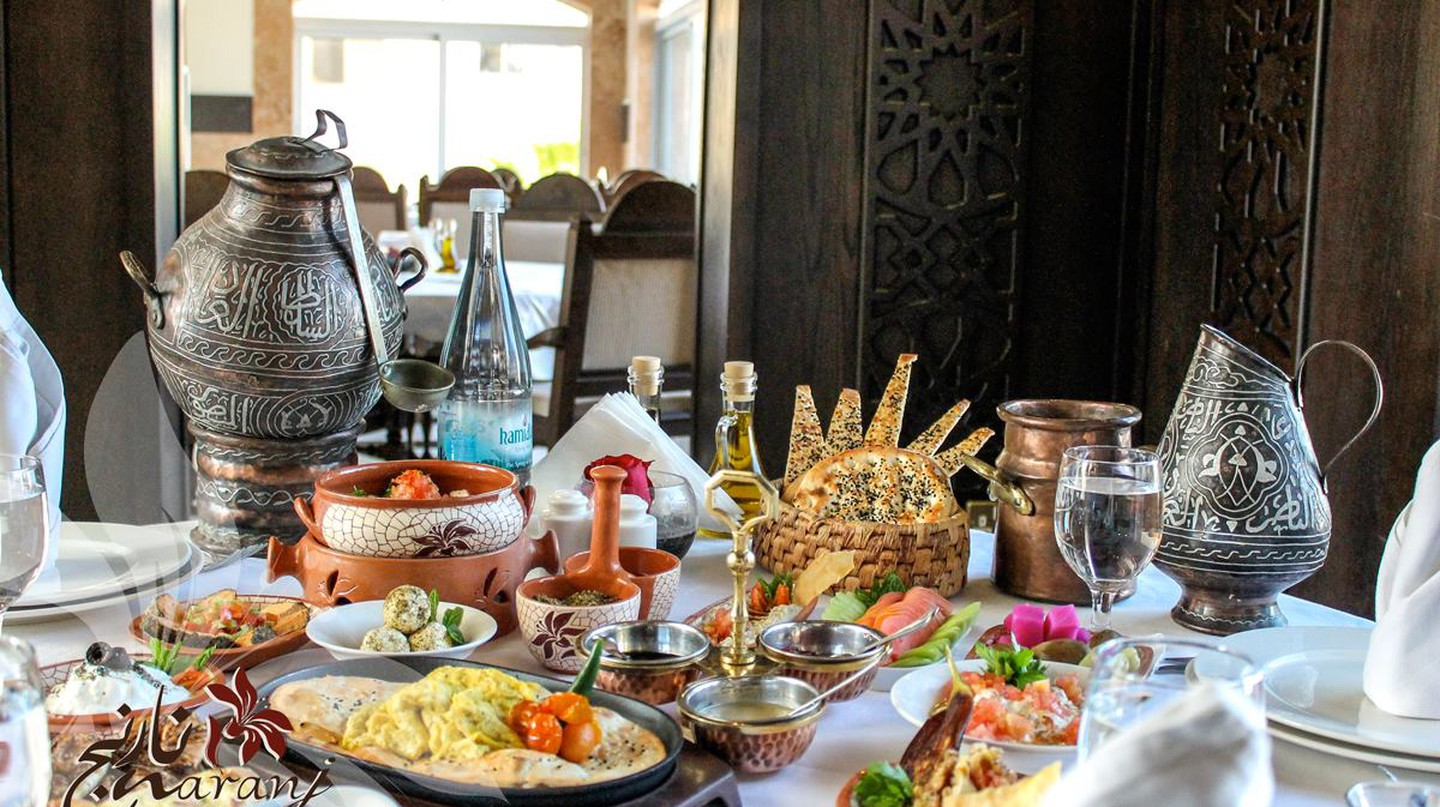 The Best Syrian Restaurants in Amman