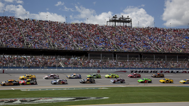 NASCAR | © skeeze / Pixabay