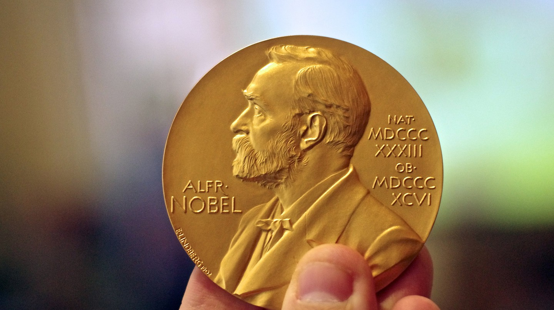 Prestigious Nobel Prize | © Adam Baker / Flickr