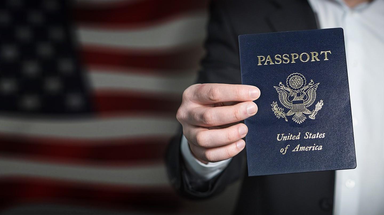 US Passport | © geralt/pixabay