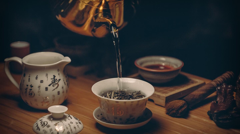 Tea |© NIKOLAY OSMACHKO/ Pexels
