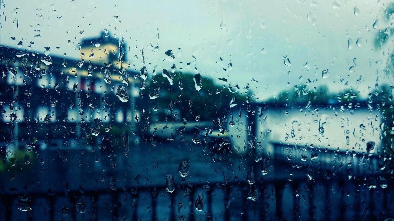 Rainy days |© Pexels