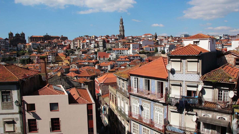 Porto | © Digitalwunder / Pixabay