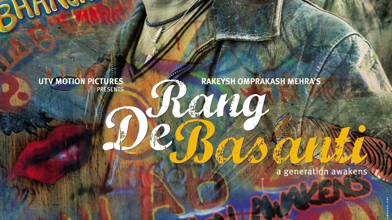 Rang De Basanti | © ROMP
