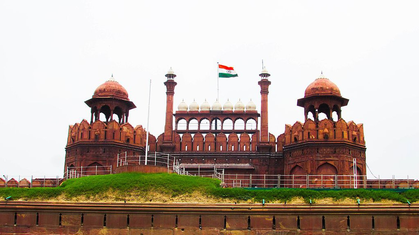 Red Fort | © Akshatha Inamdar / Wikimedia Commons