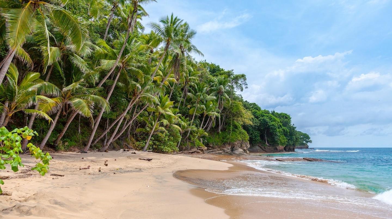 Playa Blanca, Saboga, Panama © Rowan Heuvel / Unsplash