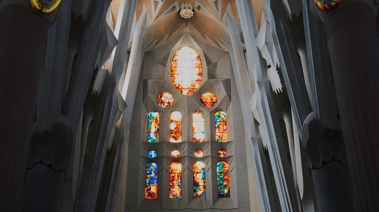 Sagrada Familia   © Pixabay