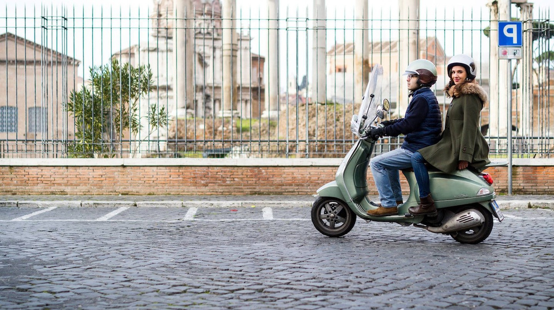 Scooterino | © Courtesy of Scooterino