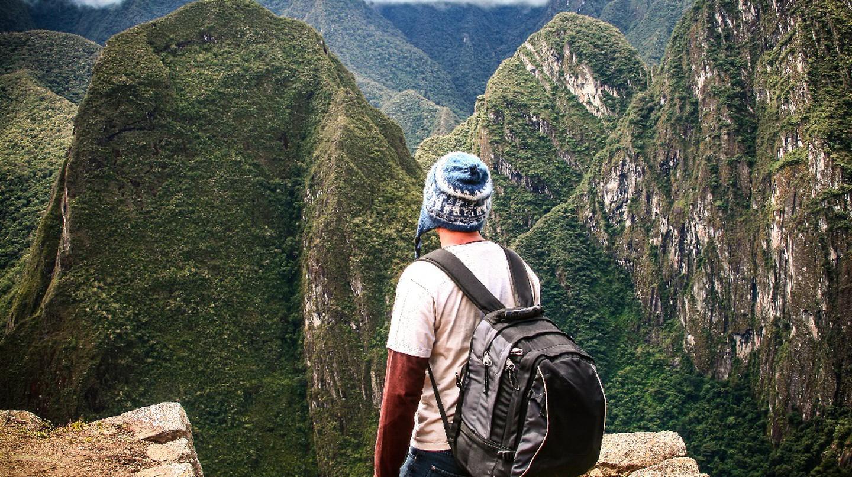 Backpacking South America | ©  niniferrari/Shutterstock