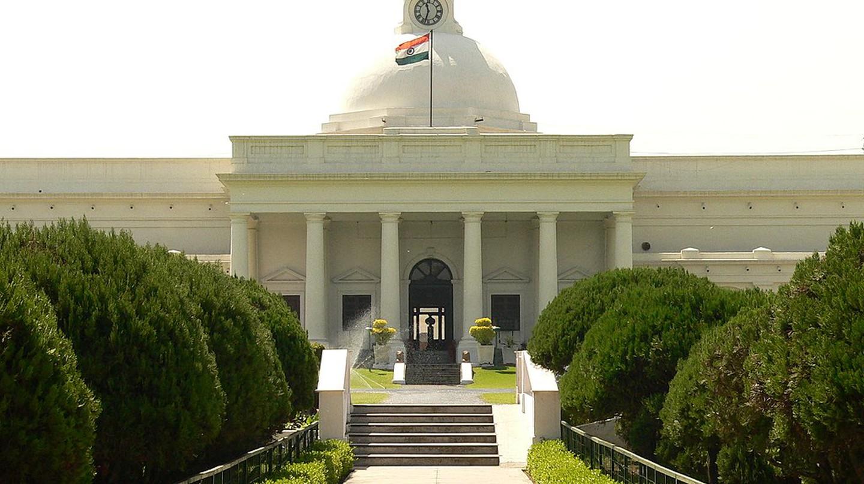 IIT Roorkee   © Sidbij / Wikimedia Commons