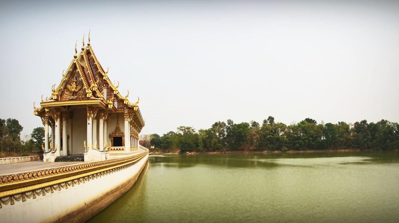 Thailand | © 41330 / Pixabay