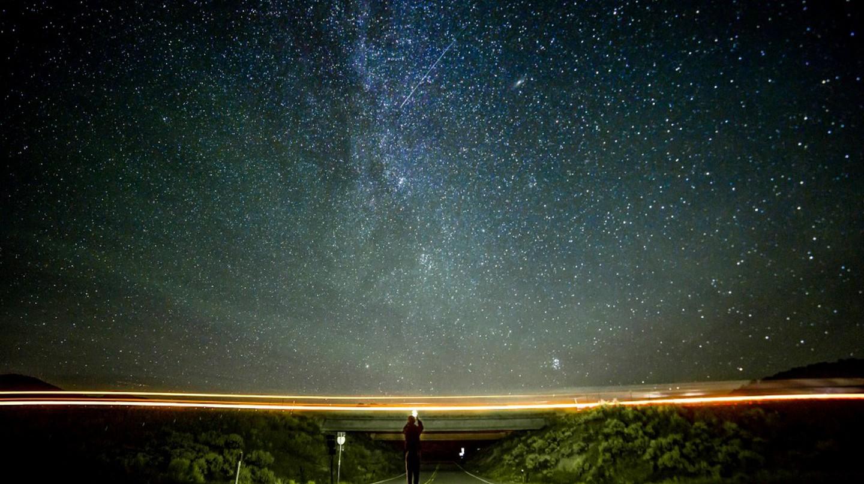 The Night Sky | © Alejandro Benėt / Unsplash