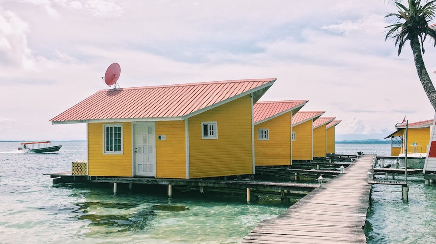 Bocas del Toro | © Tim Cook/Unsplash