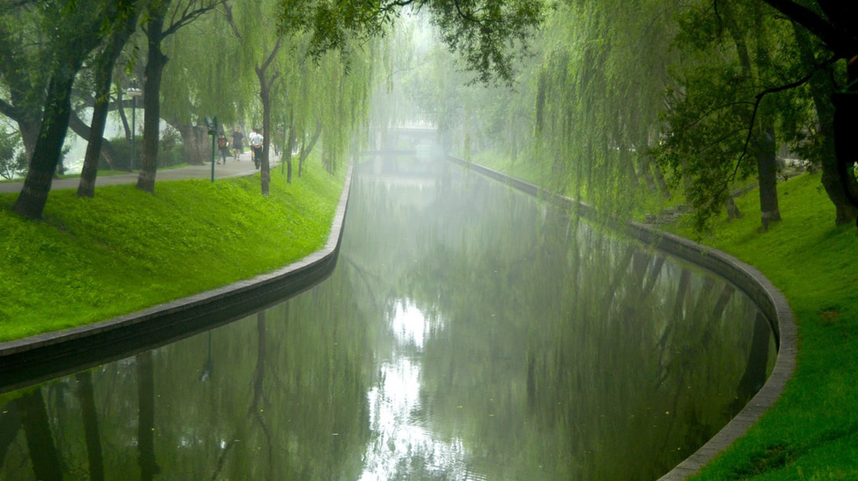 Zizhuyuan Park | © James Kim / Flickr