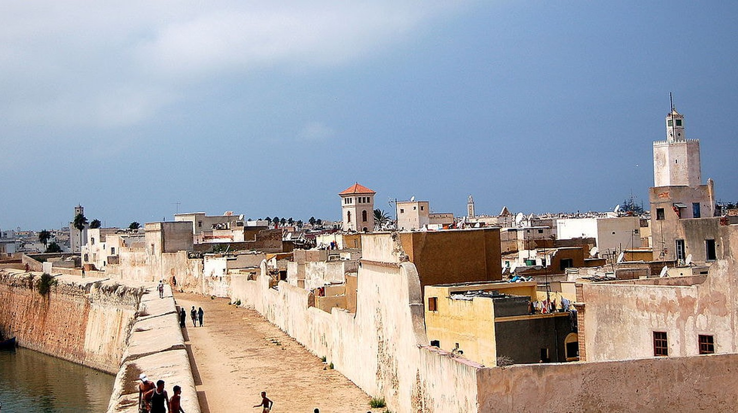Views over El Jadida | © Wikimedia Commons
